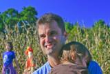 West Farm Corn Maze Oct 08