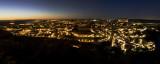Toledo desde el Parador