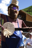 Telluride Bluegrass Festival 2010