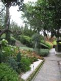Botanical Garden - General View..