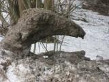 Snow & Sand Monster..