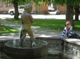 Fountain Boys..