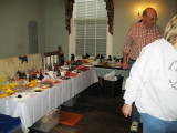 The Nixons and auction goodies