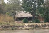 our hut Kapamba Camp