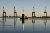 Afternoon at the harbour / Eftermiddag i havnen