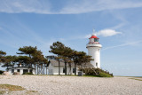Sletterhage lighthouse / Sletterhage fyr