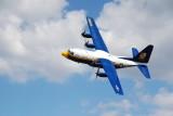 Blues Fat Albert- Florida Int . Airshow