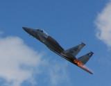 F-15 Punta Gorda, Fl 2009
