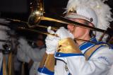 Findlay High School Marching Band - 2008