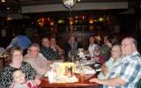 Christie Gerschutz birthday celebration