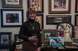 Bonnie Wolfe - Member Artist - Gaslight Gallery