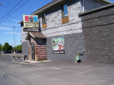 Oler's Bar & Grill (Liquor)