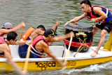 26th Singapore River Regatta