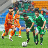 S.league - Albirex vs Beijing