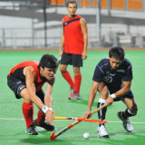 Singapore Hockey Federation Men's Premier League