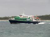 2010 - Rough Crossing Ahead for Eivissa Jet