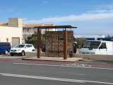 2010 - New Bus Shelters