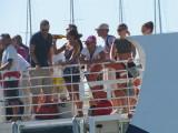 September 2012 - Booze Cruise?