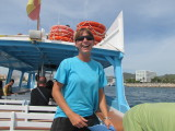 Aquabus Coqueta's Crew - Daisee