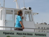 Coqueta's Captain