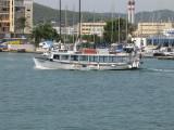 Talamanca Ferry Corso