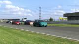 Tsukuba Circuit - Fiat Lounge