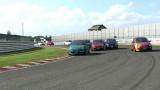 Tsukuba Circuit -Fiat Lounge