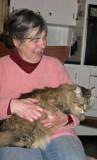 Annie and Kitty Poco