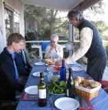 Verandah Dinner 2