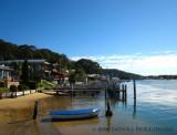 Australian Coastline NSW