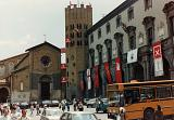 Papal Flags St Andrea