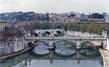 Bridge Beyond St. Angelo