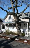 Oak Bluffs House