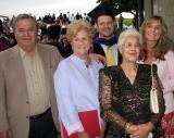 Harry, Eleanor, Loretta, Julie and Christian