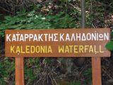 Kaledonia Trail