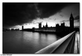 Storm Over Parliment