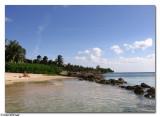Idylic Beach