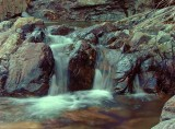 Waterfalls And The Like