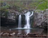 Reflections At Falls Creek