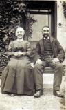 Annie Jordan & William Carmichael