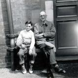 Donald  Stevely & George Stevely