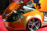 Cars and Bikes - CIAS Auto Show - Toronto 2006