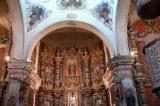 San Xavier Mission, Tucson AZ