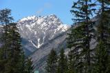 The majestic Rockies, Banff Alberta