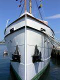 Cruise Ship, Halifax Harbour
