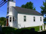 Rural churches....