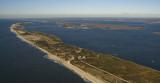 Fire Island Aerial