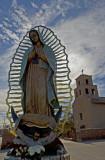 El Santuario de Guadalupe