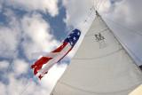 sail & windsock
