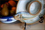 kitchen plate